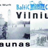 LT2 Between Vilnius and Kaunas. DIGITAL VERSION
