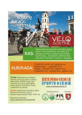 "Free bike tours ""Bike Capital"" are back!"