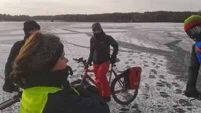 Wintercyclists' club meets Feb, 25th