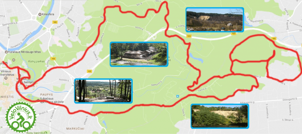 MTB Tours - daily since 2018!