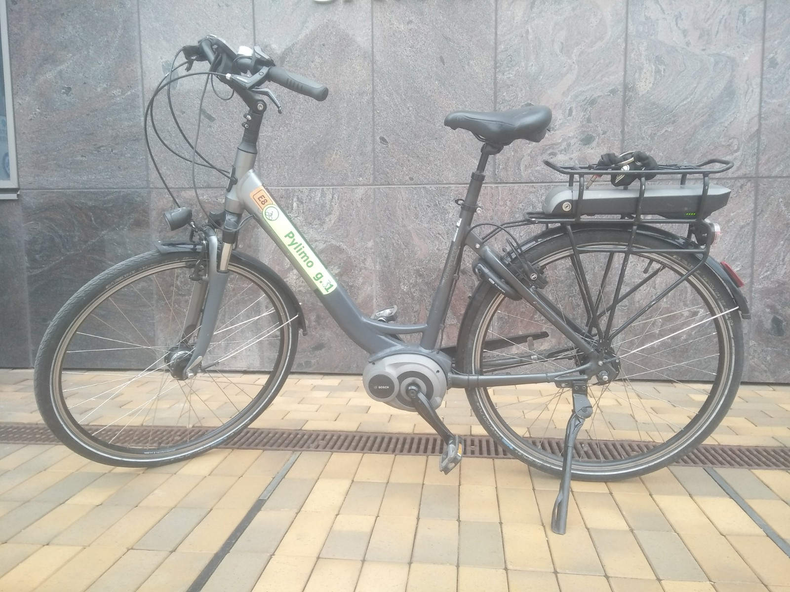 E-Bikes/Pedelec - fast, easy & fun