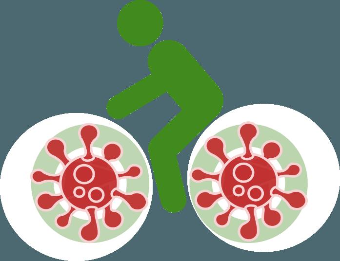Aptarnavimo taisyklės dėl Koronaviruso